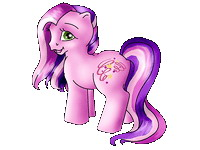 Cartoons My little pony Clip art