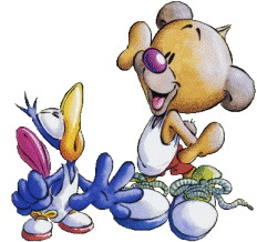 Pimboli Cartoons Clip art
