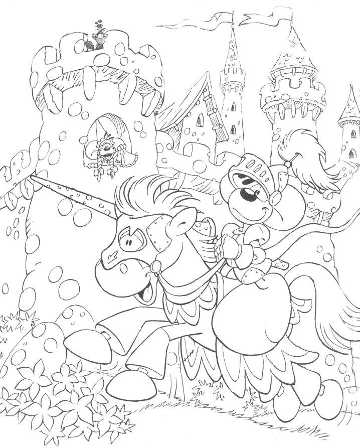 Pink panther Cartoons Clip art