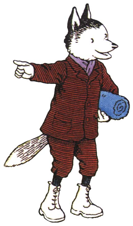 Cartoons Clip art Rupert bear  sc 1 st  PicGifs.com : rupert bear costume  - Germanpascual.Com