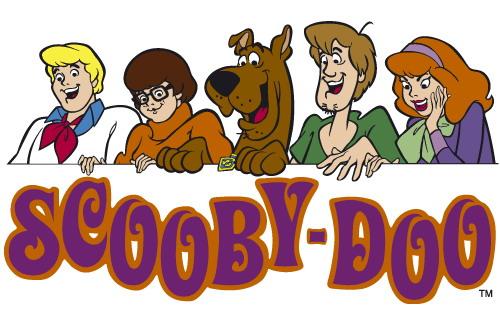 Scooby doo clip art