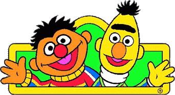 Cartoons Sesame street Clip art