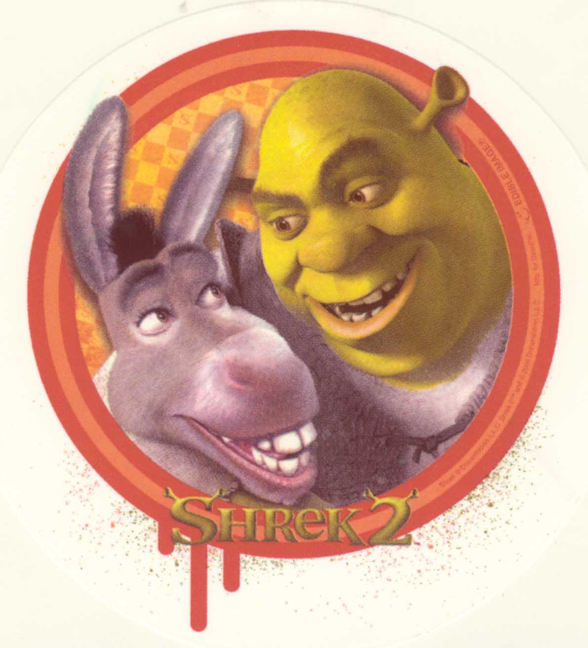 Shrek nackt hentia pic