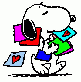 Cartoons Snoopy Clip art