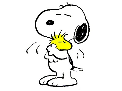Droopy the dog cartoon droopy the dog pictures droopy the dog quotes - Snoopy Clip Art