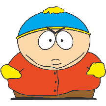 Cartoons Clip art South park
