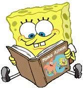 Cartoons Spongebob Clip art