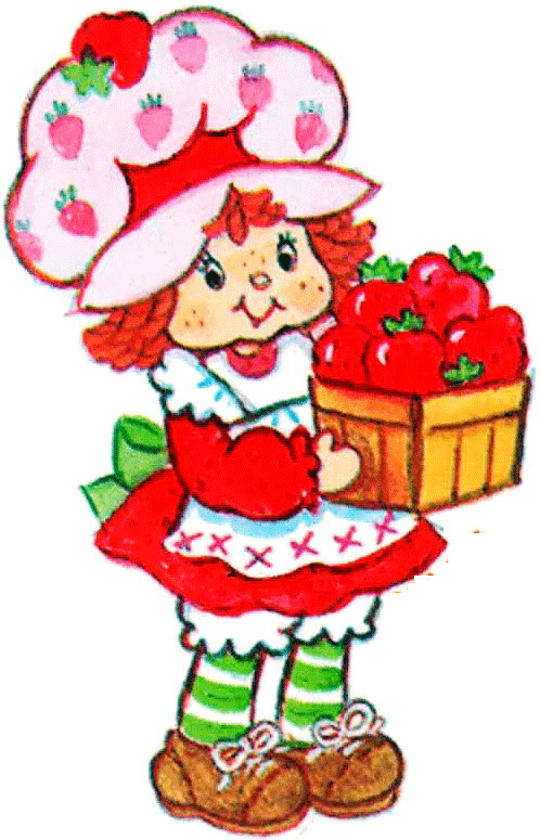 cartoons clip art strawberry shortcake picgifs com rh picgifs com strawberry shortcake dessert clipart strawberry shortcake clip art free