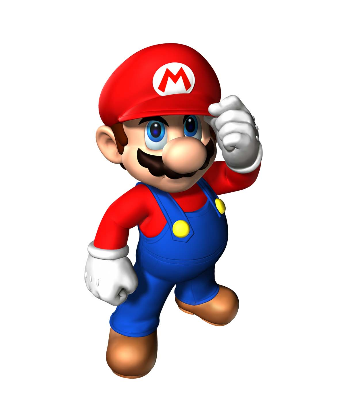 character battle Clip-art-super-mario-340834