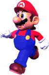 Cartoons Clip art Super mario