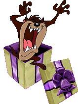 Cartoons Clip art Tasmanian devil