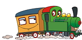 Cartoons Clip art Thomas tank engine