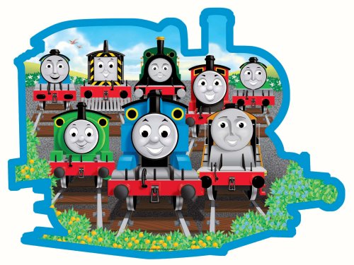 Cartoons Clip art Thomas tank engine