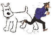 Tintin clip art