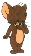 Tom and jerry clip art
