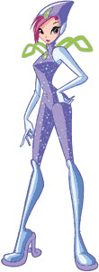 Cartoons Winx Clip art