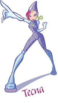 Winx clip art