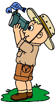 binoculars clipart - photo #34