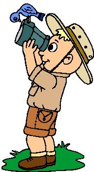 Clip art Communication Binocular