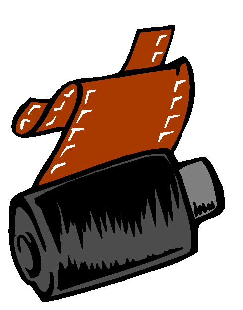 Camera accessories clip art