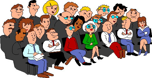 Clip art Communication Meeting