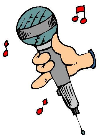 Clip Art - Clip art microphone 542033