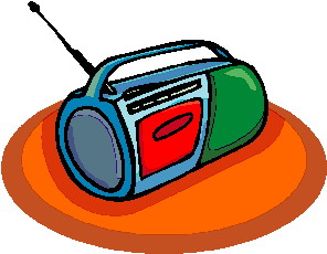 clip art communication radio picgifs com rh picgifs com clip art radio button clipart radio with man