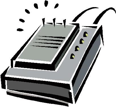 Remote clip art