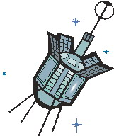 Clip Art - Clip art satellite 312722