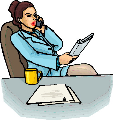 Telephone Clip art Communication
