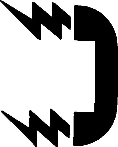Telephone Clip art Communication
