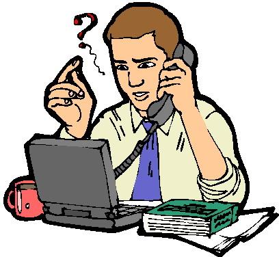 Telephone Clip Art Communication | PicGifs.com