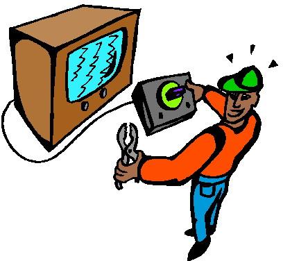 Clip art Communication Television