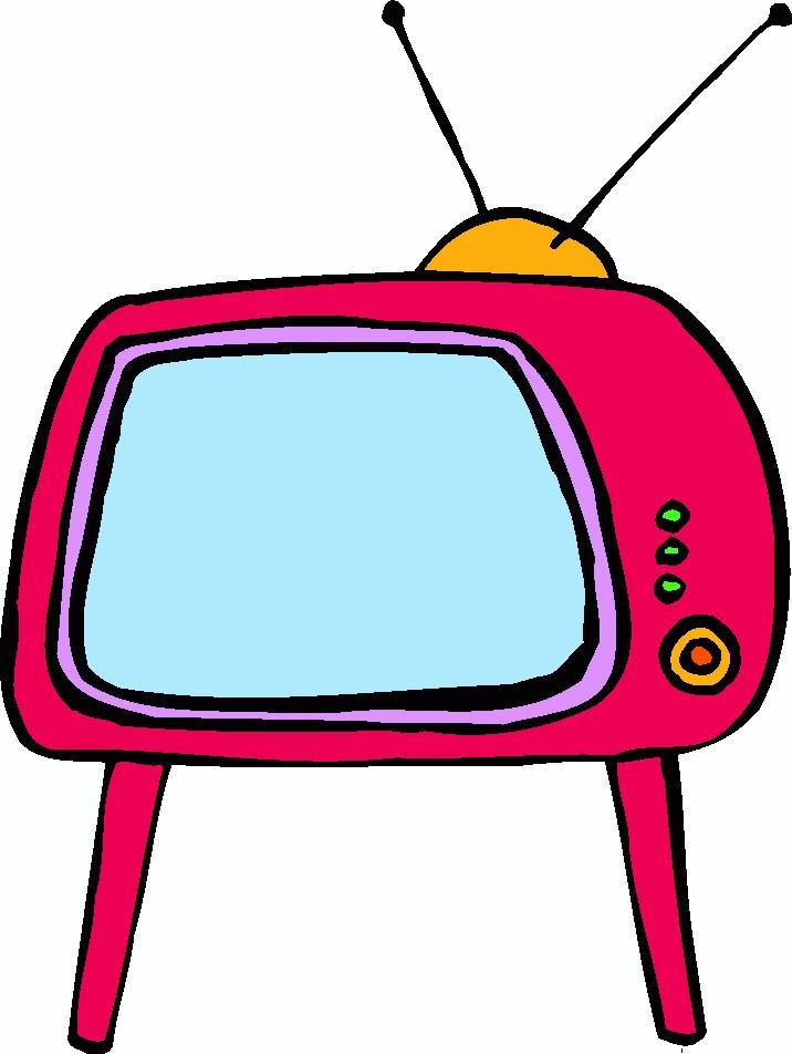 clip art clip art television 669694 clip art tv cartoons clip art tv frame