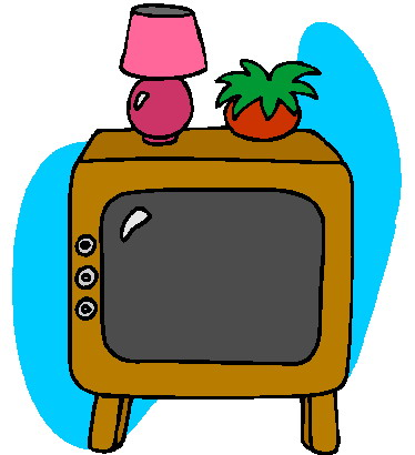 Coloring pages 7 com coloring page free alphabets coloring pages - Television Clip Art