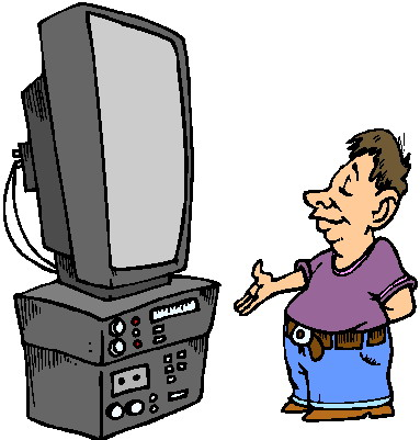 Clip art Communication Television