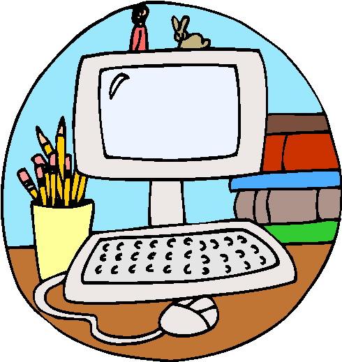 clip art computer computers picgifs com rh picgifs com clip art of computer keyboard clipart of computers and accessories