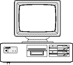 Clip art Computer Monitors