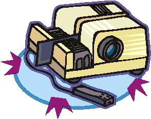 Clip art Computer Projectors