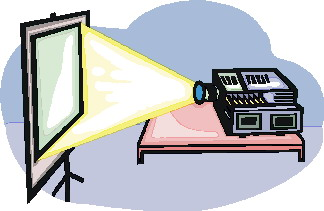 Clip Art - Clip art projectors 963138