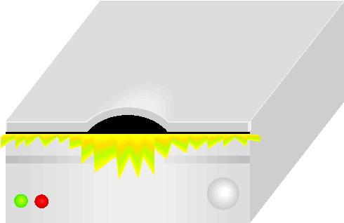Scanners clip art