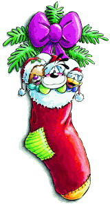 Diddl christmas clip art