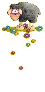 Wollywell clip art