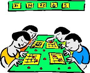 Clip Art Bingo Clipart bingo clip art art