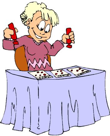 Clip art Entertainment Bingo