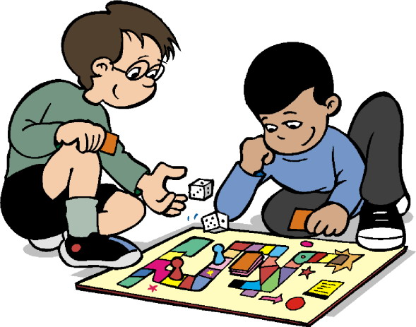 Board Game Clip Art : Board games clip art