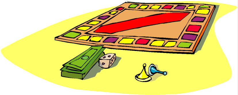 Board Game Clip Art : Clip art board games