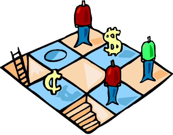 Clip Art - Clip art board games 402418