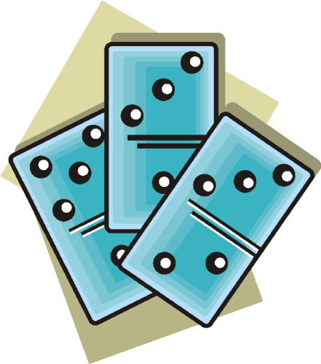 Clip Art - Clip art board games 160002