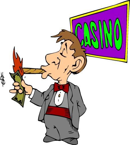 clip art gambling pictures - photo #47